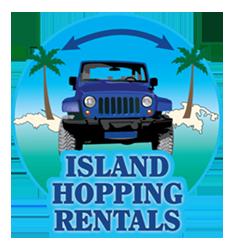 Island Hopping Rentals 's Logo